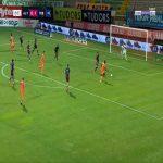 Alanyaspor [1]-1 Trabzonspor - Papiss Cisse 45'+1'