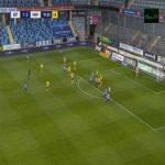 IFK Göteborg [2] - 2 Mjällby AIF - S. Abraham 90+2'