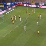 Lecce 1-[2] Milan - Giacomo Bonaventura 55'