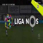 Portimonense 2-0 Marítimo - Aylton Boa Morte 39'