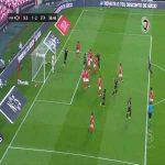 Benfica 1 - [2] Santa Clara (Zaidu Sanusi)
