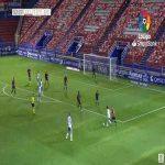 Extremadura UD 1-[2] Real Zaragoza - Luis Javier Suárez 53'
