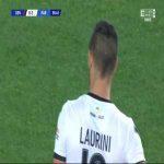Genoa [1]-3 Parma - Iago Falque PK 59'