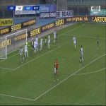 Hellas Verona 0-2 Napoli - Hirving Lozano 90'