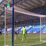 Saw this on r/Gunners - what does an slightly less biased audience think? Pen or Free Kick to Brighton? (BHA v ARS)