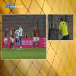 Sparta Praha 3-[2] Baník Ostrava - Nemanja Kuzmanović PK 63'
