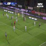 Atalanta [1]-2 Lazio - Robin Gosens 39'