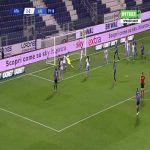 Atalanta [3]-2 Lazio - Jose Palomino 80'