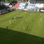 Haugesund 0-1 Kristiansund - Amin Askar 23'