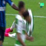 Inter 2-[2] Sassuolo - Domenico Berardi penalty 81'