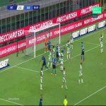 Inter [3]-2 Sassuolo - Borja Valero 86'