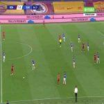 Roma [2]-1 Sampdoria - Edin Dzeko 85'