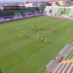 Tondela 0-1 Paços Ferreira - Douglas Tanque 10'