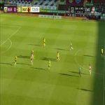 Burnley 1-0 Watford | Jay Rodriguez 73'