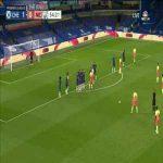 Chelsea 1-1 Manchester City: Kevin De Bruyne goal 55'