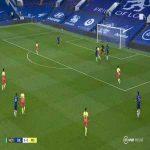 Kepa Mistake + Bernardo Silva Chance