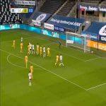 Rosenborg [2]-1 Bodø/Glimt - Anders Trondsen 82'