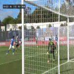 Belenenses [1]-0 Sporting - Licá 9'