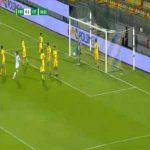 Frosinone 0-2 Cittadella - Davide Luppi 51'