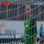 GKS Jastrzębie 0-3 Chojniczanka Chojnice - Mateusz Kuzimski 31' (Polish I liga)