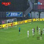 GKS Jastrzębie [1]-3 Chojniczanka Chojnice - Marek Mróz PK 78' (Polish I liga)