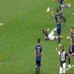 Juventus 2-0 Lecce - Cristiano Ronaldo penalty 62'