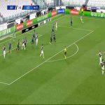 Juventus 4-0 Lecce - Matthijs de Ligt 85'