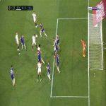 Sevilla [1]-1 Real Valladolid - Lucas Ocampos penalty 83'