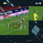 Atlético Madrid 2-[1] Alaves - Joselu penalty 90'+2'