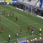 Brescia 1-0 Genoa - Alfredo Donnarumma 10'