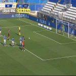 Brescia 2-[2] Genoa - Andrea Pinamonti PK 70'