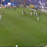 Cagliari 3-[1] Torino - Gleison Bremer 60'