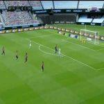 Celta Vigo [1]-1 Barcelona: Fyodor Smolov goal 50'