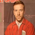 Damien Lewis has been officially cast as Sir Bobby Charlton in the upcoming England 66 movie. What are everyones thoughts?