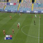 Leeds United 2-0 Fulham: Alioski 56'