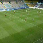 Leeds United 3-0 Fulham: Harrison 71'
