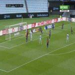 Marc-André ter Stegen save vs Celta Vigo