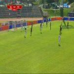 Olimpia Grudziądz [1]-3 GKS Tychy - Remigiusz Szywacz 65' (Polish I liga)