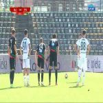 Olimpia Grudziądz [2]-4 GKS Tychy - João Criciúma PK 81' (Polish I liga)