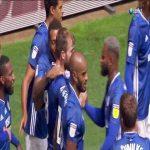 Preston 0-1 Cardiff City: Ralls