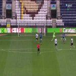 Preston 1-[2] Cardiff City: Mendez-Laing