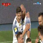Stal Mielec 1-0 Radomiak Radom - Mateusz Bodzioch 6' (Polish I liga)
