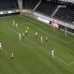 Start 0-5 Odd - Tobias Lauritsen 85'