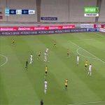 AEK 0-2 Olympiakos - Mady Camara 45'