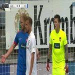 Arminia Bielefeld 1-0 Heidenheim - Tim Kleindienst OG 14'