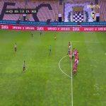 Boavista 1-0 Santa Clara - Lucas Tagliapietra 14'