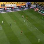 Dynamo Dresde 2-[1] Osnabruck - Anas Ouahim 76'