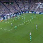 Espanyol 0-1 Real Madrid - Casemiro 45'