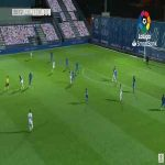 Fuenlabrada 1-[1] Extremadura UD - Alex Alegria 36'