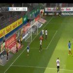 Holstein Kiel [1]-1 Nurnberg - Lion Lauberbach 68'